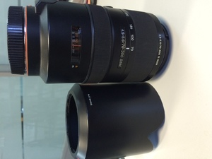 Продам Объектив Sony 70-300mm F4.5-5.6 G SSM (SAL70300G)